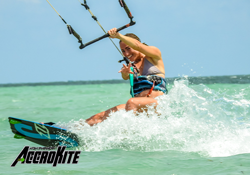 Kitesurf Rental Equipment Fun