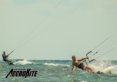 Kitesurf Rental Equipment Couples