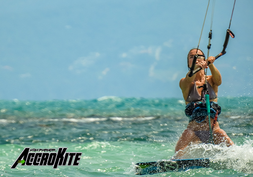 Kitesurf Rental Equipment Pro