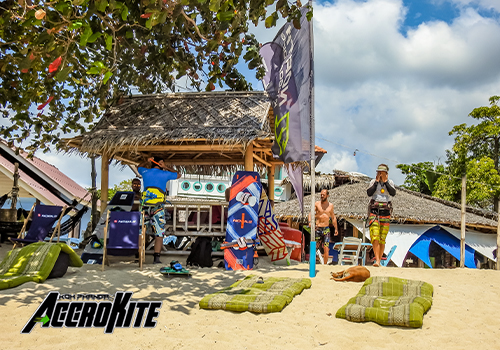 Kitesurf Rental Equipment