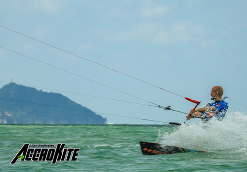 Kitesurf Rental Equipment Full Gear