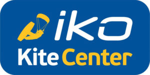 Kiteboarding IKO Center Logo