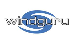 Kiteboarding winguru logo