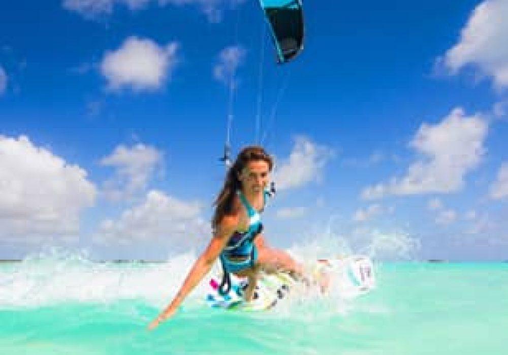 Kitesurf Thailand